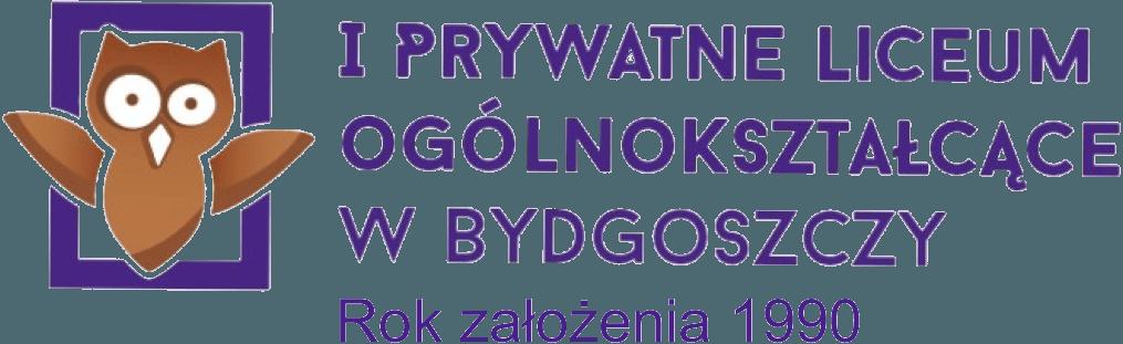 I Prywatne Liceum Ogólnokształcące w Bydgoszczy