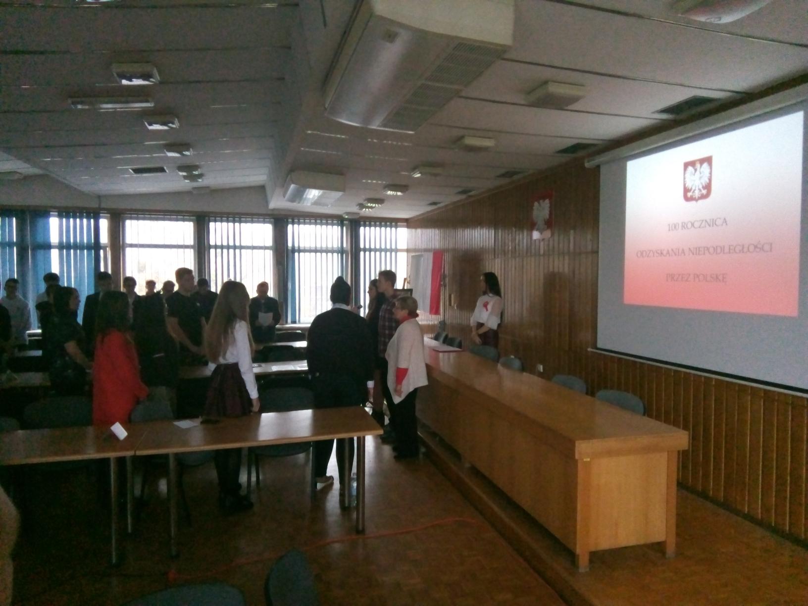 Niepodległa I Prywatne Liceum Ogólnokształcące W Bydgoszczy